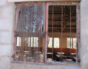 mpumalelo window